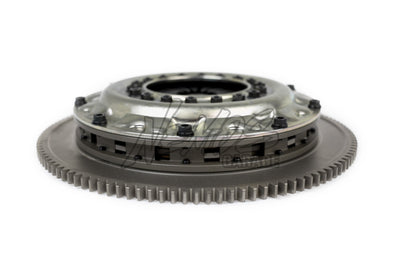 OS Giken TS2BS Twin Plate Clutch w/Softer Diaphragm Spring