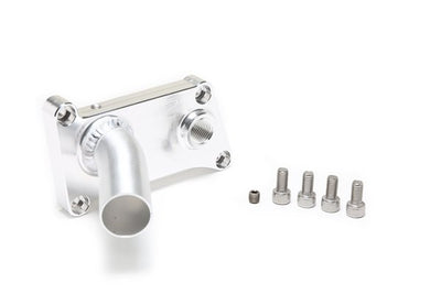 TracTuff Billet Water Neck Assembly V1 - RBB / RBC K-series Applications