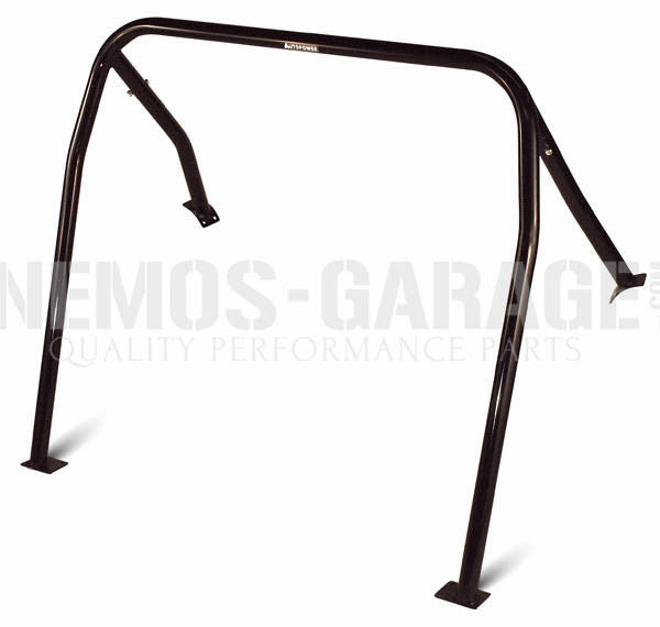 AutoPower Street Roll Bars - Honda/Acura Applications