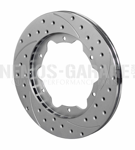 Wilwood Ultralite/SRP Rotors for Wilwood Dynalite/Dynapro/CPB Calipers