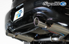 Greddy Supreme SP Exhaust - 2000-2009 Honda S2000 (AP1/AP2)