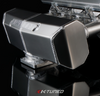 K-Tuned Center Feed Intake Manifold - K-Series Application