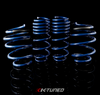 K-Tuned Performance Lowering Springs - 2016+ Civic Si