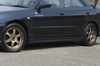 ChargeSpeed Side Skirts Pair - 94-01 Acura Integra (DB8)