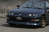 ChargeSpeed US Version Front Lip - 94-97 Integra (DB8)