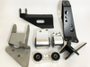Hasport Dual Height K-Series AWD Mount Kit - 90-93 Integra (DA)