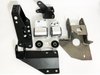 Hasport Dual Height AWD K-Series Mount Kit - 88-91 Civic (EF)