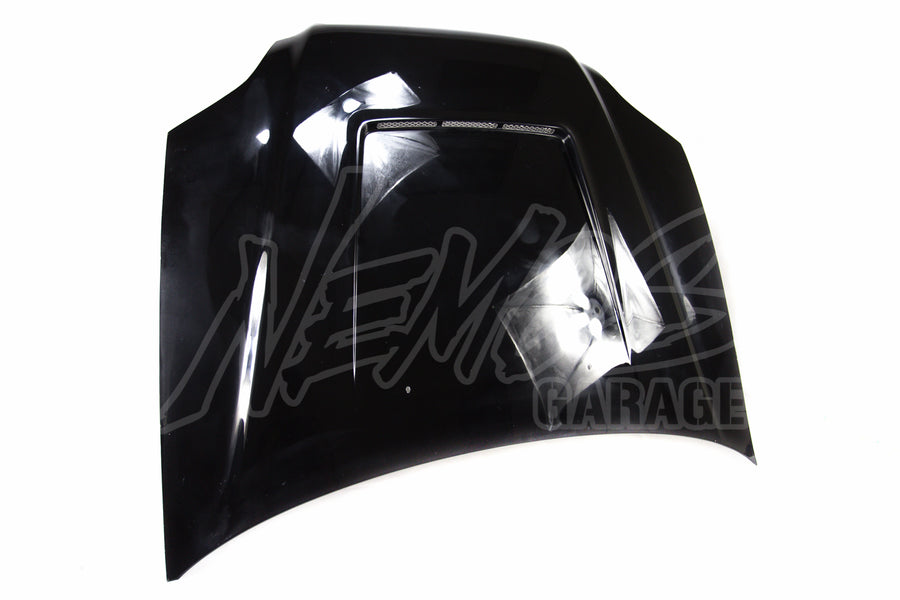 Shift Sports FRP Vented Hood