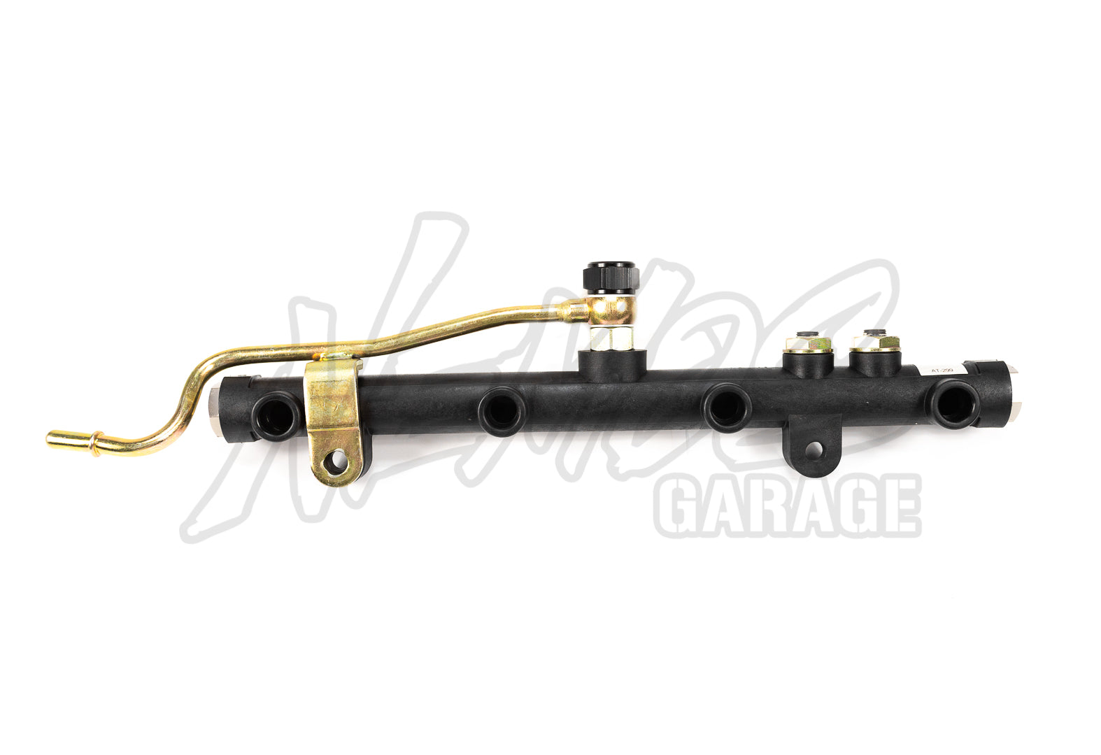 SKUNK2 K-series K20//K24 Composite Fuel Rail Civic//Integra//RSX