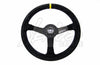 Sparco Steering Wheel: R345 (Suede)