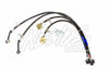 Spoon Sports Brake Line Kit - 06-11 Civic Type R (FD2) / 16+ Civic (FK7/FK8)