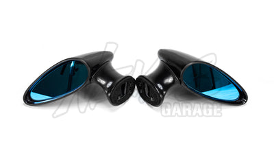 Spoon Sports Aero Mirrors - 06-11 Civic Type R (FD2)