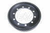 Honda K-Series 4.39 Final Drive Gear Set
