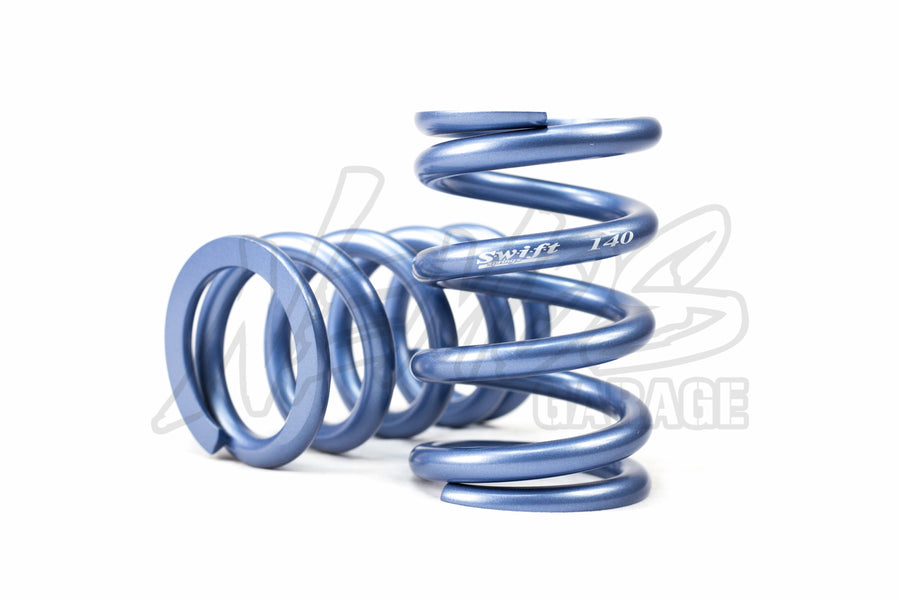 "Swift Metric Coilover Springs ID 60MM (2.37"") - 8"" Length - Honda/Acura Applications"
