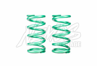 "Swift Metric Coilover Springs ID 70MM (2.76"") - 8"" Length - Honda/Acura Applications"