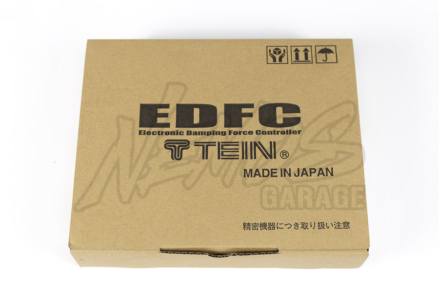 Tein EDFC (Electronic Dampening Force Controller) Controller Kits