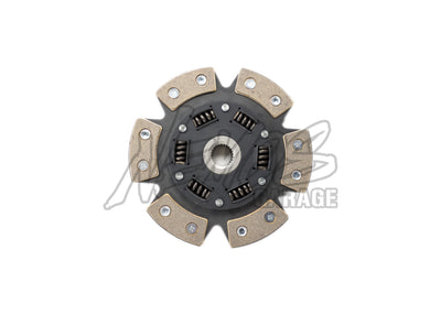Competition Clutch Stage 4 Strip Series Ceramic Clutch Kit - Honda/Acura Applications