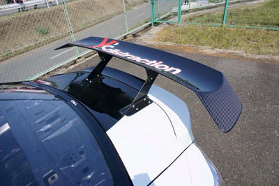 Voltex Type 12 GT Wings (1440mm) - Various Applications