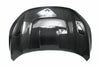 Varis Cooling Hood - Honda Civic Type R FK8 17+