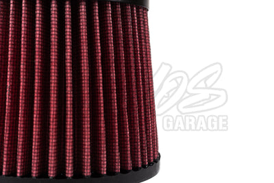 "Vibrant Classic Performance Air Filters - 2.25"" to 4.50"""