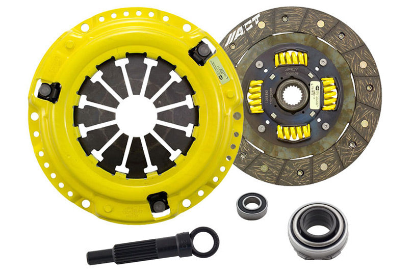ACT Xtreme Pressure Plate (Performance Street Disc) Clutch Kit - Honda / Acura Applications