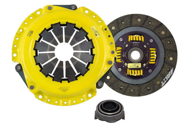 ACT Heavy Duty Pressure Plate (Performance Street Disc) Clutch Kit  - Honda/Acura Applications