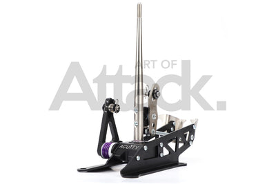Acuity 2-Way Performance Shifter - 02-06 RSX & K-Swap Vehicles