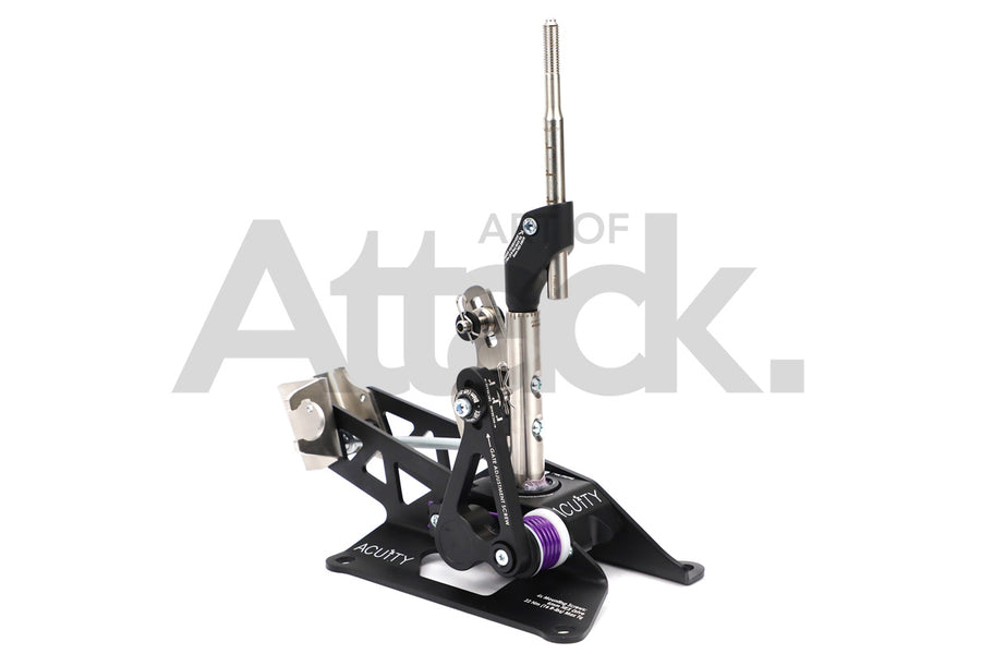 Acuity 4-Way Performance Shifter - 02-06 RSX & K-Swap Vehicles