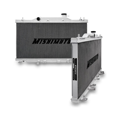 Mishimoto Performance Aluminum Radiators - Honda/Acura Applications