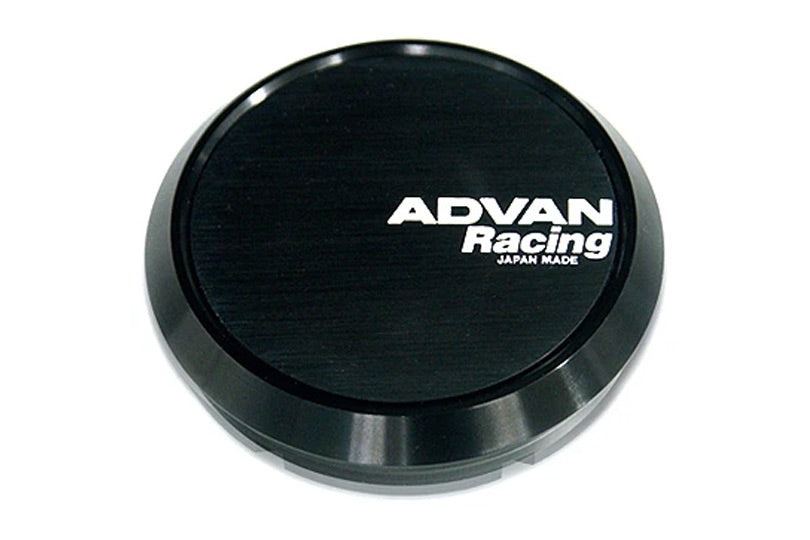 Advan Center Cap - Flat Caps