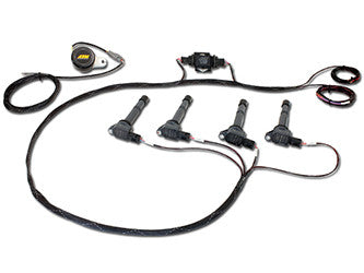 AEM Coil-On-Plug Conversion Kit - B-Series Applications