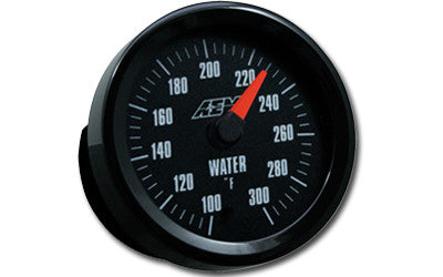 AEM Analog Display Gauges - Various Applications