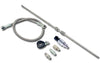 AEM Exhaust Back Pressure Sensor Kit