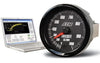 AEM Water/Methanol Failsafe Gauge