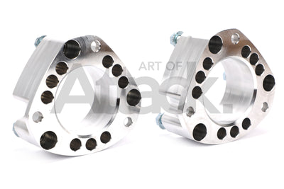 AEROGENICS LIFT SPACERS (FRONT ONLY) - 02-06 HONDA CR-V