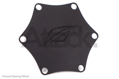 AEROGENICS Billet Horn Cover