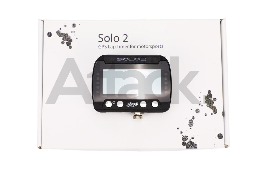AiM Sports Solo 2 GPS Lap Timer