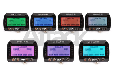AiM Sports Solo 2 DL GPS Lap Timer