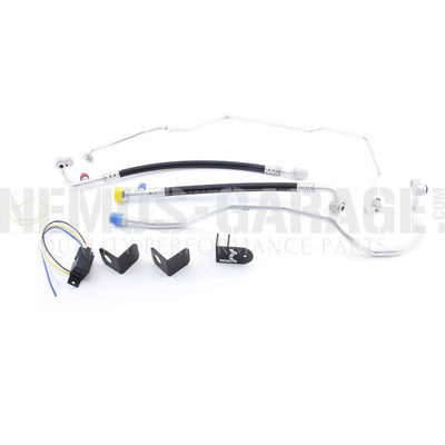 Hybrid Racing K-Swap Air Conditioning Line Kits - EG/DC/EK