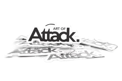 Art of Attack Citrus Air Freshener - Limited Run
