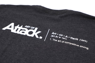 Art of Attack ''Definition'' T-Shirt