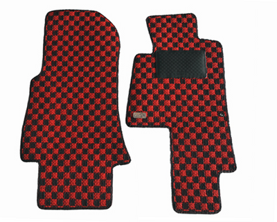 ASM Floor Mat Set - 00-09 S2000 (AP1/AP2)