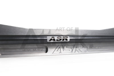 ASR 24mm Rear Swaybar with Subframe Brace Combo - Honda/Acura Applications
