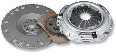 Toda Racing Clutch Kit - Honda/Acura Applications