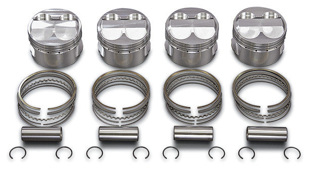 Toda Exclusive Piston Kit - Honda B20B Applications