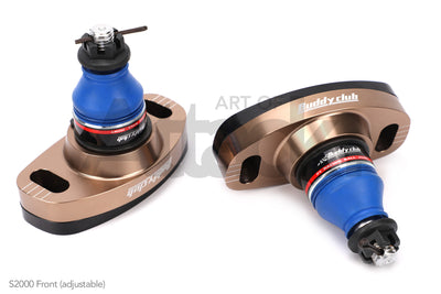 Buddy Club Extended Ball Joints - Honda/Acura Applications