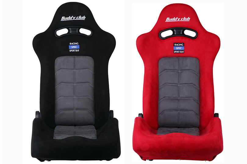Buddy Club Racing Spec Sport Reclinable Seat