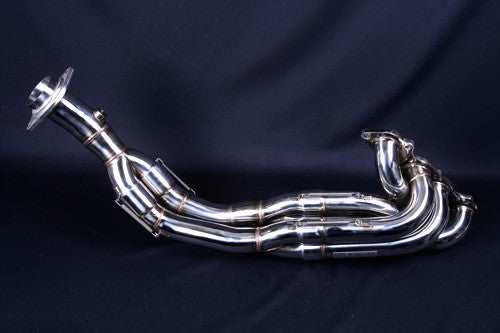 Buddy Club Race Header - Honda/Acura Applications