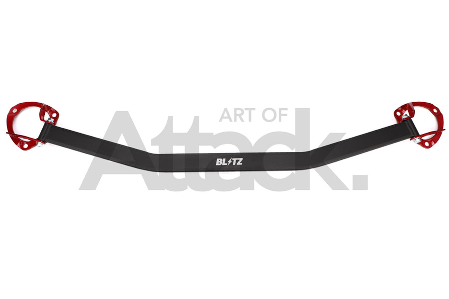 Blitz Strut Tower Bar (Front) - 2016+ Civic (FK7/FC1/FC3) / 2017+ Civic Type R (FK8)
