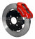 Wilwood Dynalite 4 Piston Big Brake Kit - Honda/Acura Applications